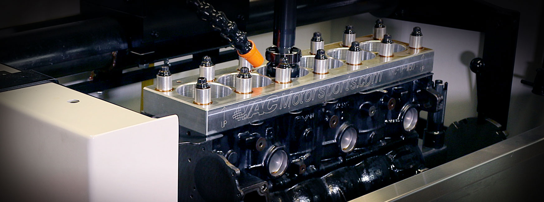 Performance Machining Services
